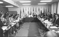 32nd (Extraordinary) OPEC Conference, March 1973, Vienna, Austria