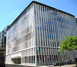 OPEC Secretariat building