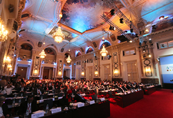 6th OPEC Int'l Seminar, June 2015, Vienna, Austria