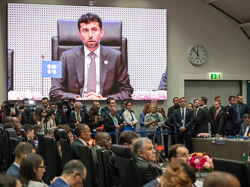 The 174th OPEC Meeting took place at the OPEC Secretariat in Vienna, Austria