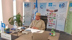 OPEC Secretary General delivers his remarks