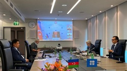 The webinar was hosted by the Azerbaijan Center of Analysis of International Relations (AIR Center)