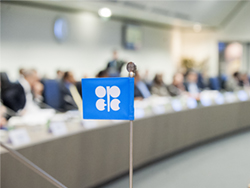 2nd Technical Meeting of OPEC and non-OPEC Producing Countries took place at the OPEC Secretariat in Vienna