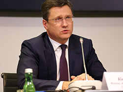 HE Alexander Novak, Minister of Energy of the Russian Federation