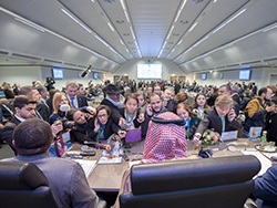 The 173rd OPEC Meeting took place at the OPEC Secretariat in Vienna