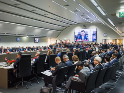OPEC and non-OPEC Ministerial Meeting at the OPEC Secretariat