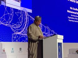 OPEC Secretary General delivers his remarks at the Presentation of the World Oil Outlook 2019