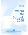 World Oil Outlook 2018