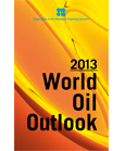 World Oil Outlook 2013
